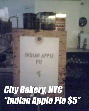 Indianapplepie