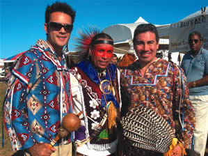 Gay native american indians